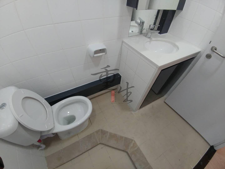 迎東邨迎悅樓3-4 人單位 廁所2