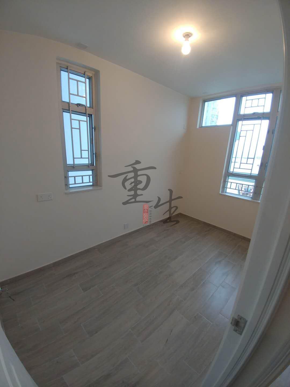 迎東邨迎悅樓3-4 人單位- 睡房2