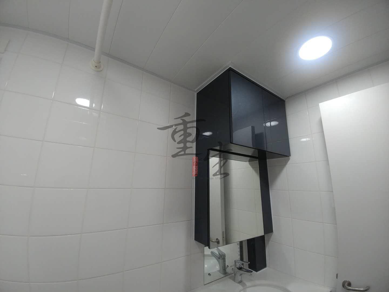 迎東邨迎悅樓3-4 人單位 廁所