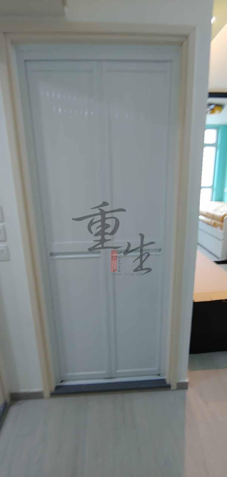 滿東邨4-5人單位-廁所